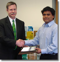 2006 William J. Studden Award - Surya Tokdar