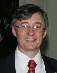 Peter Mccullagh